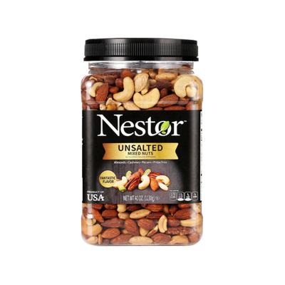 Nestor 乐事多 原味混合坚果1130g