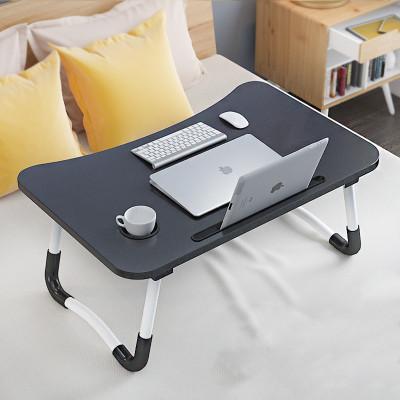 筆記本電腦桌床上可折疊懶人小桌子做桌寢室用古達學生宿舍書桌