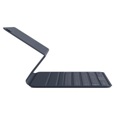 華為智能磁吸鍵盤 C-Marx-Keyboard 深灰色 適用于HUAWEI MatePad Pro