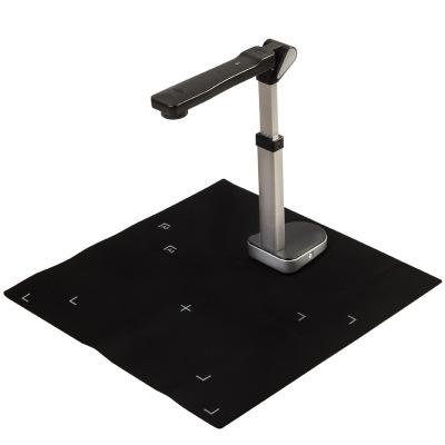 方正(Founder)Q1180高拍仪扫描仪1200万像素软底高清拍摄仪 黑色