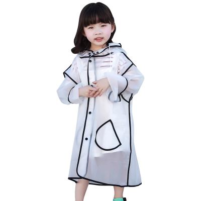 時尚透明雨衣長款男女成人戶外徒步旅行單人雨衣雨披學生外出必備收納方便全家福套裝