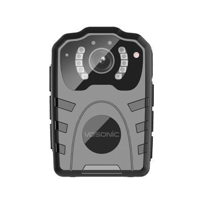 群華(VOSONIC)D2新款1080高清紅外夜視專業執法記錄儀 現場執法儀 內置32G內存