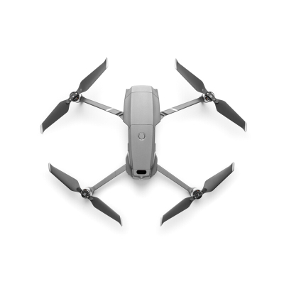 大疆創新 DJI 無人機御 Mavic2變焦版新一代便攜可折疊航拍無人機變焦版(單機)