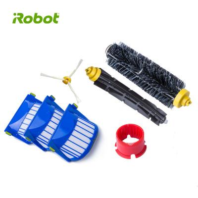 iRobot АНУ-ын  автомат ухаалаг робот тоос сорогч