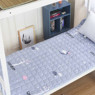 榻榻米床垫床褥子学生宿舍床垫单双人0.9m1.2米/1.5m1.8m薄款垫被通用简约榻榻米垫