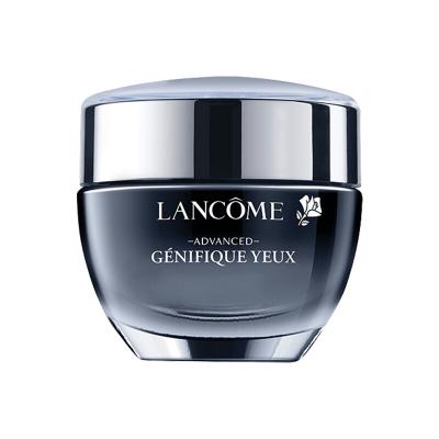 蘭蔻(lancome)小黑瓶精華肌底液小安瓶精華套裝 淡化黑眼圈 小黑瓶眼霜15ML