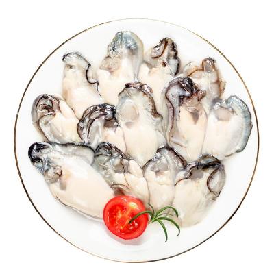 【第二件半價】農謠 活剝冷凍生蠔肉1000g/袋 約60-80只牡蠣肉海鮮水產生鮮貝類 順豐直達