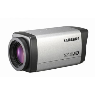 適用三星監控攝像機 SDZ-300PD 室外一體化攝像機 實體公司