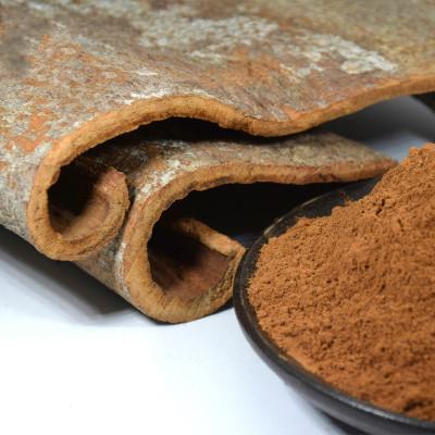 肉桂块越南进口高山紫油桂块油桂皮肉桂片紫油桂粉250克