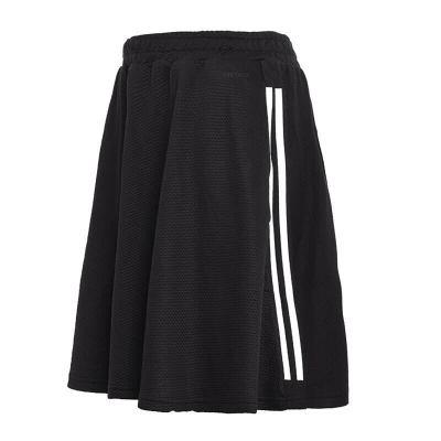 阿迪达斯(adidas)neo女士A型中腰运动休闲半身短裙 CD3982