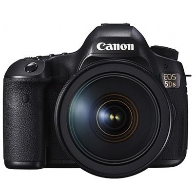 佳能(Canon) EOS 5DS(腾龙24-70m F2.8 G2) 数码单反相机 单镜头套装 约5060万像素