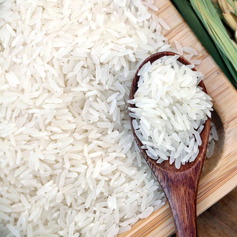 角山(JiaoShan)大米 鲜活米 罐装锁鲜 礼盒包装 长粒米 籼米软米粥米 南方大米 软糯清甜300gx8罐