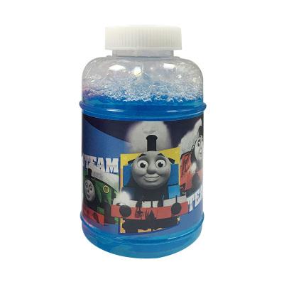 费雪 儿童玩具泡泡枪 泡泡枪 全自动泡泡枪 泡泡机 泡泡液补充装一瓶