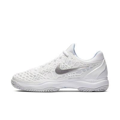 Nike耐克官R ZOOM CAGE 3 HCHARD COURT 女子网球鞋
