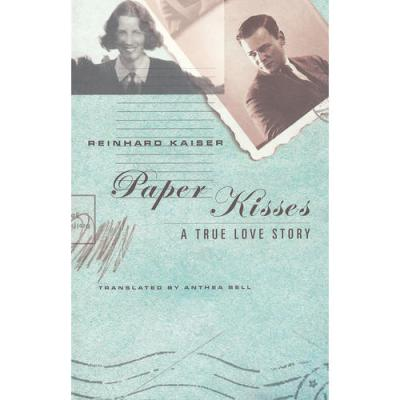 Paper Kisses(ISBN=9781590511817) 英文原版