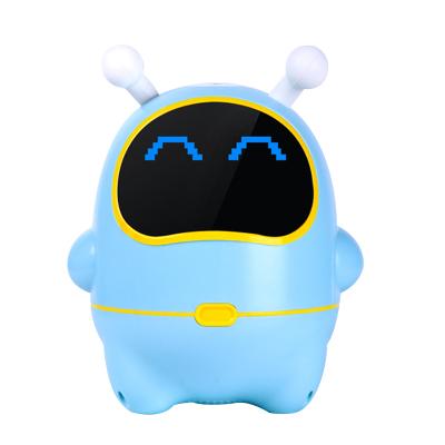 童之聲(tongzhisheng) 兒童新款早教智能ai語音對話wifi機器人