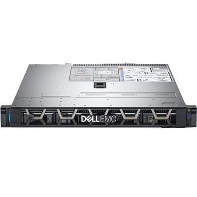 戴爾(DELL)PowerEdge R330/R340 1U機架式小型服務器主機至強六核E-2186G 3.8GHz/ 32G內存/2t 企業*2