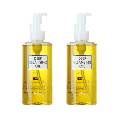2件裝|DHC 蝶翠詩 深層清潔橄欖卸妝油 200毫升