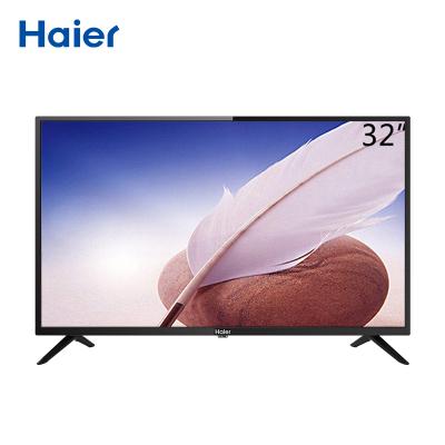 海尔(Haier) LE32A31 32英寸 液晶智能电视机32吋特价高清家用LED平板电视机 40 39