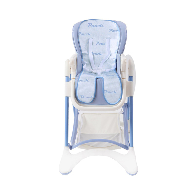 Pouch婴儿推车凉席推车垫婴儿车配件餐椅婴儿床透气冰丝凉席夏季