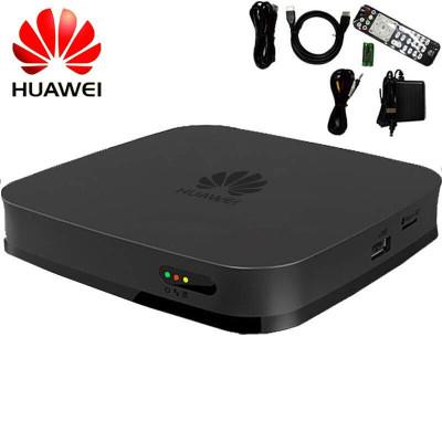 全網通華為悅盒 永久免費網絡電視盒子 硬盤播放器數字電視wifi機頂盒 家用無線超高清4K安卓機頂盒