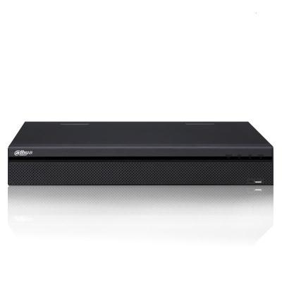 錄像機4盤位大華正品H.265編碼16路4盤位網絡4K硬盤錄像機 DH-NVR4416-HDS2