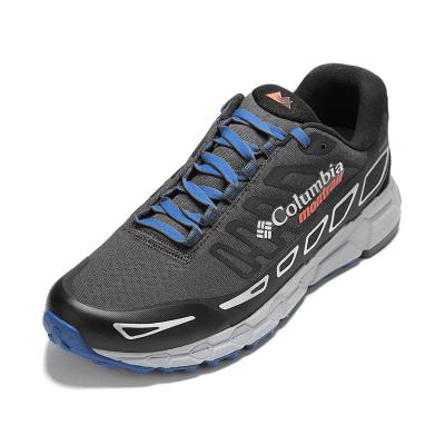 哥伦比亚(Columbia)户外18秋冬新品男款缓震越野跑鞋DM0131