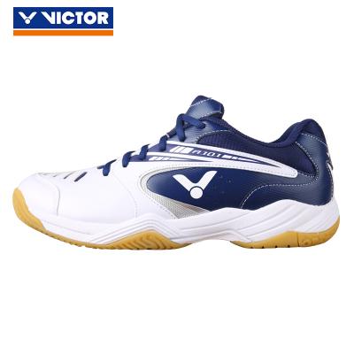 VICTOR/威克多 羽毛球鞋男女款全面類寬楦羽毛球鞋 A101