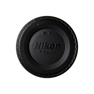 Nikon 尼康 LF-4 单反相机镜头后盖 ?;じ?原装正品