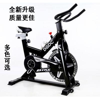 动感单车健身车室内静音运动脚踏车闪电客自行车健身器材