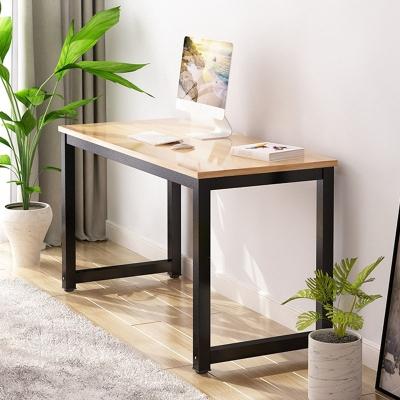 电脑桌办公桌简约写字台书桌简易笔记本小桌子家用卧室桌子纳丽雅(Naliya)