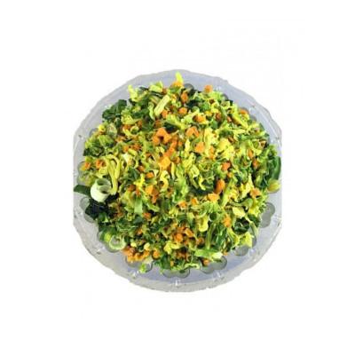 博多客  脫水蔬菜 干泡面 伴侶 配料混合脫水蔬菜湯包