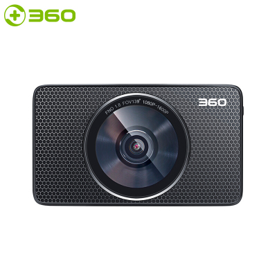 360行車記錄儀新款G600+64G高速卡 高清夜視無線WIFI單鏡頭停車監控駕駛輔助縮時錄影固定測速電子三合一