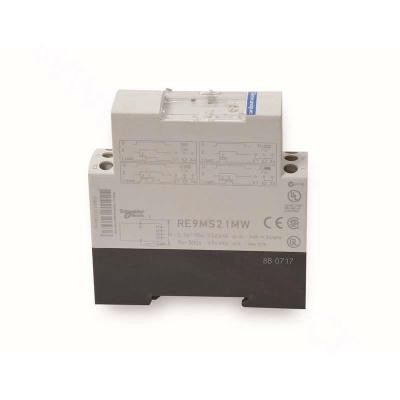 施耐德 Schneider Electric RE9MS21MW 標準型固態輸出時間繼電器-RE9,RE9MS21MW