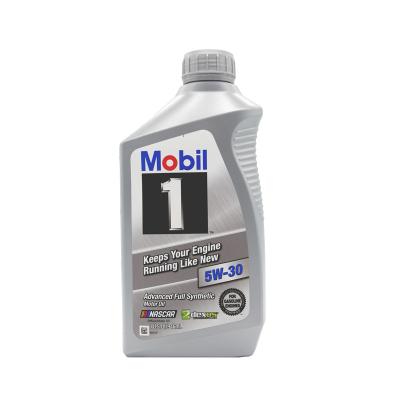 【全合成機油】Mobil美孚 美國進口 1號 5W-30 A5/B5 SN Plus級 1QT/0.946L