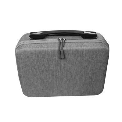 易科達(yeetech) 大疆 Air 灰色EVA 無人機手提箱 主機搖控器 收納包