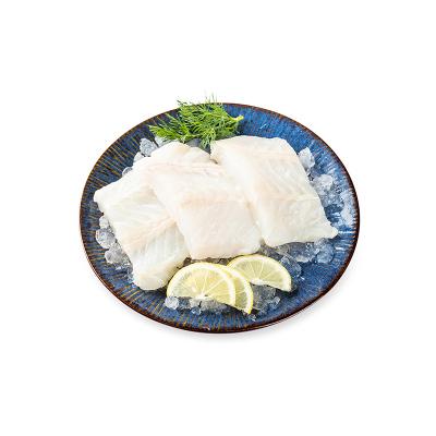 俄羅斯狹鱈魚片新鮮海鮮水產寶寶輔食 300g/袋 2袋裝