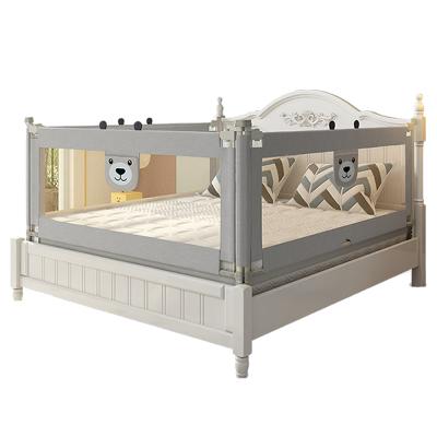 【發順豐】KDE嬰兒童大床護欄床欄桿床邊護欄床擋板寶寶床圍欄防摔防掉垂直升降2米