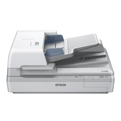 EPSON принтер  DS-70000  цагаан