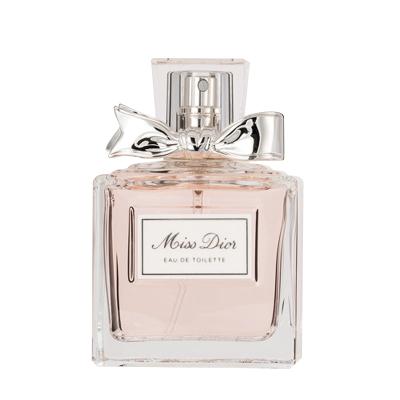 Dior迪奧 甜心小姐女士EDT淡香水 100ml女士香水