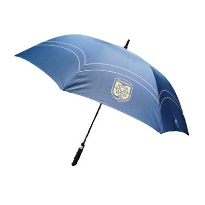江蘇蘇寧足球俱樂部 官方定制款正品 晴雨兩用大號 半自動長柄雨傘 球迷專屬