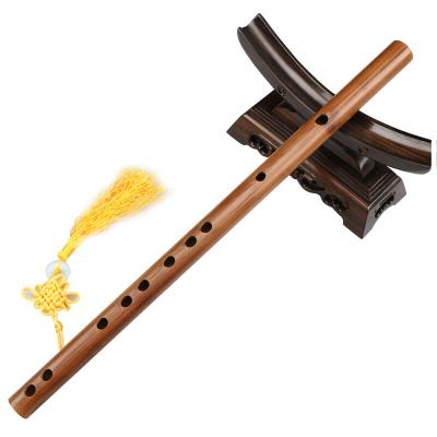 炎黄零基础初学笛子苦竹一节竹笛儿童横笛学生入乐器素笛