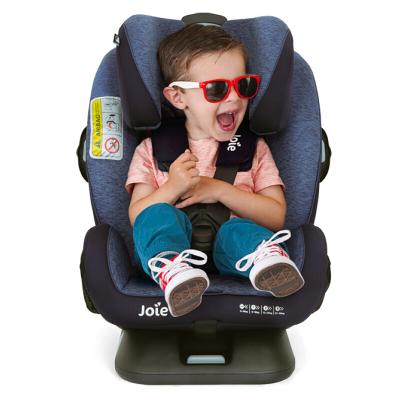 巧兒宜 JOIE 英國Joie巧兒宜汽車兒童安全座椅雙向安裝isofix接口0-12歲守護神-藍色FXC1602