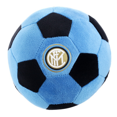 國際米蘭足球俱樂部Inter Milan兒童毛絨玩具球