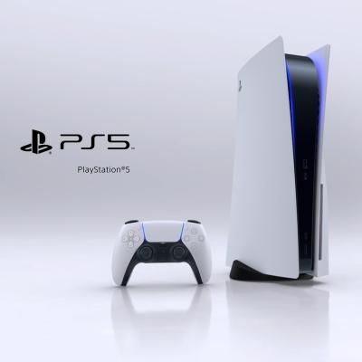 索尼(SONY)PS5 Playstation5 家庭娛樂游戲機 預售定金 ps5電視游戲機國行 高清8k 預約定金