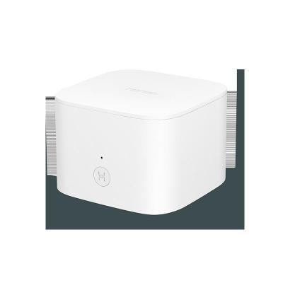 华为/荣耀(honor)路由器2S 白色 无线智能扩展 千兆网口双频 家用别墅 光纤双宽带高速WIFI