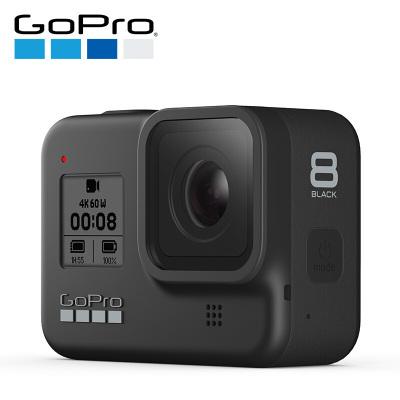 GoPro HERO8 Black黑色 運動相機攝像機vlog 4K戶外潛水直播 HyperSmooth堅固耐用+防水