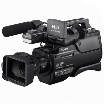 索尼(SONY) HXR-MC2500 肩扛式高清數碼攝像機 約659萬像素 3英寸屏