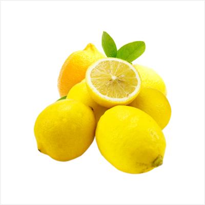 【48小時發貨】現摘新鮮水果四川安岳黃檸檬皮薄多汁500g余氏金元元