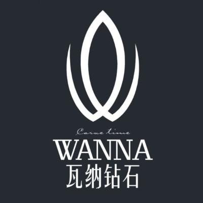 WANNA丨直播鏈接【0.5ct D VS2 3EX NON 圓】